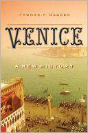Venice by Thomas F. Madden: Book Cover