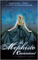 The Mephisto Covenant by Trinity Faegen: Book Cover