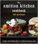 The Smitten Kitchen Cookbook by Deb Perelman: Book Cover