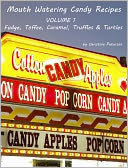 download Volume 1 Fudge, Toffee, Caramel, Truffles & Turtles book