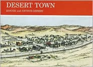 Desert Town by Bonnie Geisert: Book Cover
