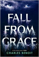 Fall from Grace by Charles Benoit: NOOK Book Cover