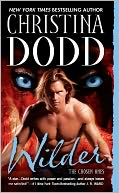Wilder (Chosen Ones Series #5) by Christina Dodd: NOOK Book Cover