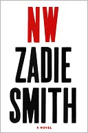NW by Zadie Smith: NOOK Book Cover