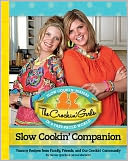 The Crockin' Girls Slow Cookin' Companion by Nicole Sparks: Book Cover