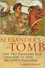 Alexander's Tomb