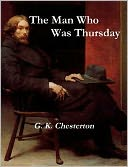 download The Man Who Was Thursday book