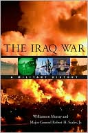 download The Iraq War : A Military History book