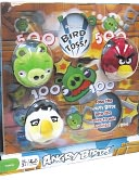 Angry Birds Bean Bag Toss by Cardinal Games: Product Image