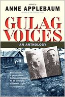 Gulag Voices by Anne Applebaum: Book Cover