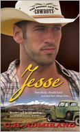 Jesse (Secret Life of Cowboys Series #3) by C. H. Admirand: NOOK Book Cover