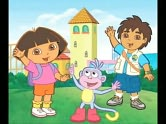 Speak Spanish with Dora and Diego