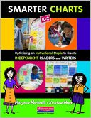 Smarter Charts K-2 by Marjorie Martinelli: Book Cover