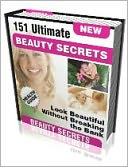 download 151 Ultimate Beauty Secrets book