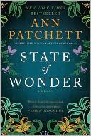 State of Wonder by Ann Patchett: NOOK Book Cover