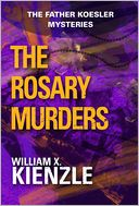 download Rosary Murders : The Father Koesler Mysteries: Book 1 book