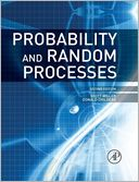Probability and Random Processes by Scott Miller: NOOK Book Cover