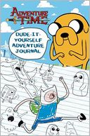Dude-It-Yourself Adventure Journal by Kirsten Mayer: Book Cover