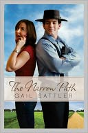 The Narrow Path by Gail Sattler: NOOK Book Cover