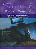 Royal Target by Susan Kearney: NOOK Book Cover