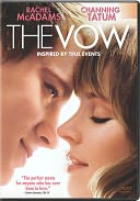 The Vow with Rachel McAdams