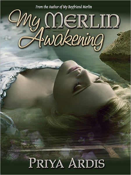 In this young-adult paranormal, Excalibur has been pulled from the stone, ...