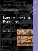 download Implementation Patterns book