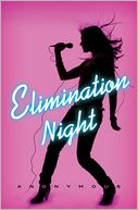 Elimination Night by Anonymous: Book Cover