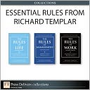 Essential Rules from Richard Templar (Collection) by Richard Templar: NOOK Book Cover