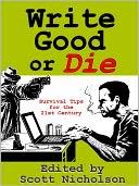 download Write Good or Die book