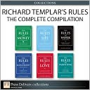 Richard Templar's Rules by Richard Templar: NOOK Book Cover