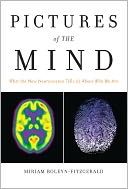 Pictures of the Mind by Miriam Boleyn-Fitzgerald: NOOK Book Cover