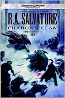 Charon's Claw (Neverwinter Saga #3) by R. A. Salvatore: NOOK Book Cover