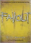 Fallout by Ellen Hopkins: Book Cover