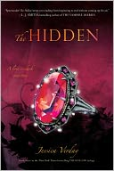 The Hidden (Hollow Trilogy Series #3) by Jessica Verday: Book Cover