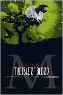 The Isle of Blood by Rick Yancey: Book Cover