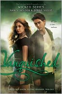 Vanquished (Crusade Series #3) by Nancy Holder: Book Cover