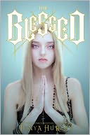 The Blessed by Tonya Hurley: Book Cover