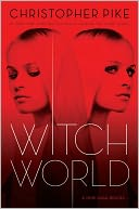 Witch World (Witch World Series #1) by Christopher Pike: Book Cover