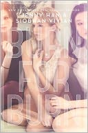 Burn for Burn by Jenny Han: Book Cover