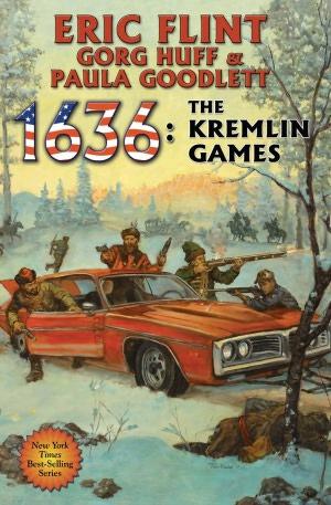 New ebook download free 1636: The Kremlin Games in English 9781451637762 iBook MOBI