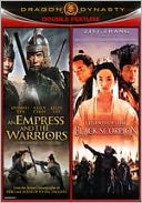 Empress and the Warriors/Legend of the Black Scorpion