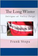 The Long Winter by Frank Stopa: NOOK Book Cover