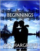 Beginnings, a YA Paranormal Romance (Prequel to The Guardians of Vesturon)