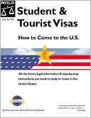 download Student & Tourist Visas : How to Come to the U.S. book