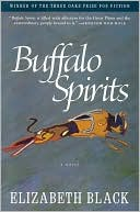 Buffalo Spirits by Elizabeth Black: Book Cover