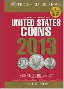 A Guide Book of United States Coins 2013 by R. S Yeoman: Book Cover