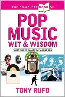 download The Complete Book of Pop Music Wit and Wisdom book