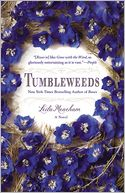 Tumbleweeds by Leila Meacham: Book Cover