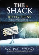 The Shack by William Paul Young: Book Cover